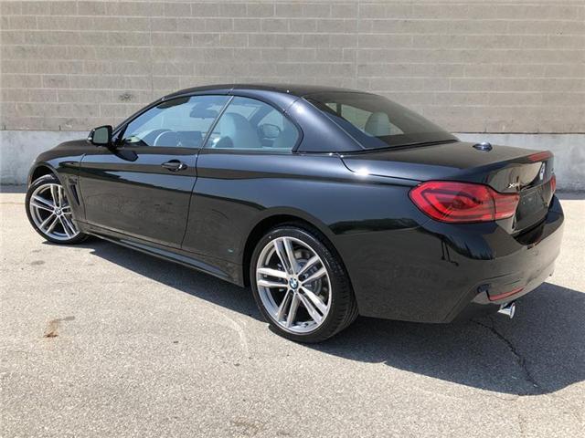 2019 BMW 440 i xDrive (Stk: B19004) in Barrie - Image 2 of 16
