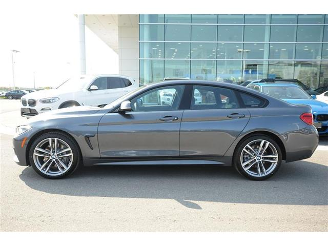 2019 BMW 440 Gran Coupe i xDrive (Stk: 9M74273) in Brampton - Image 2 of 12