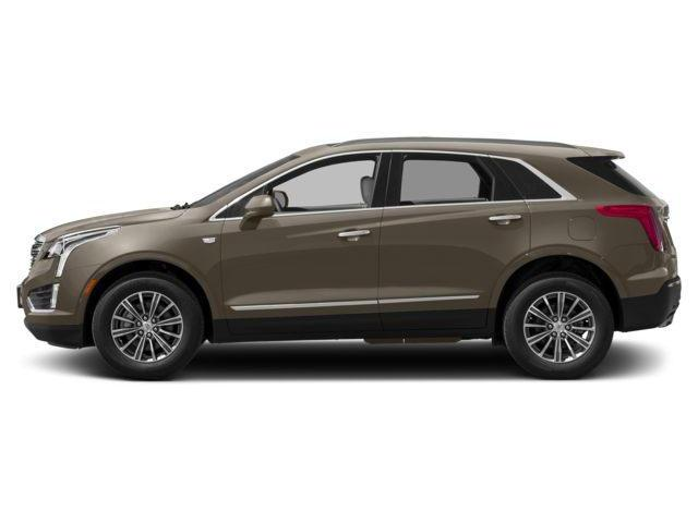 2018 Cadillac XT5 Base (Stk: K8B197) in Mississauga - Image 2 of 9