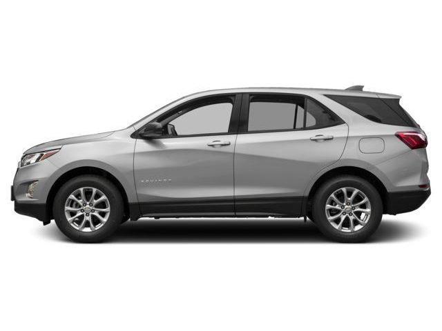 2018 Chevrolet Equinox LS (Stk: 2818820) in Toronto - Image 2 of 9