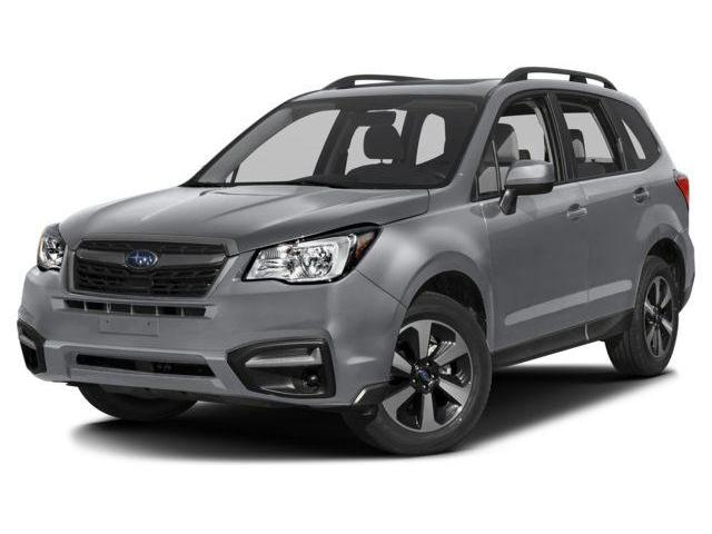 2018 Subaru Forester 2.5i Touring (Stk: DS4994) in Orillia - Image 1 of 9