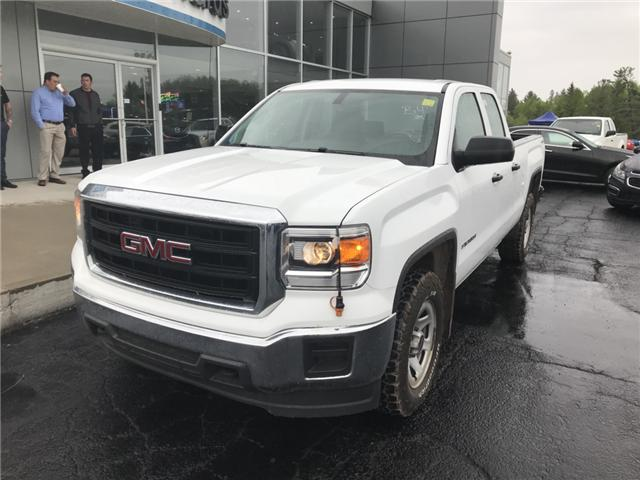 2015 GMC Sierra 1500 Base (Stk: 21064) in Pembroke - Image 2 of 9