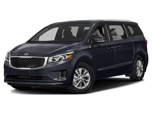 2018 Kia Sedona LX+ (Stk: K18157) in Windsor - Image 1 of 10
