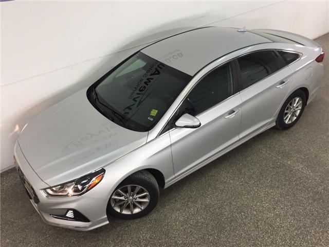 2018 Hyundai Sonata  (Stk: 32607EW) in Belleville - Image 2 of 22