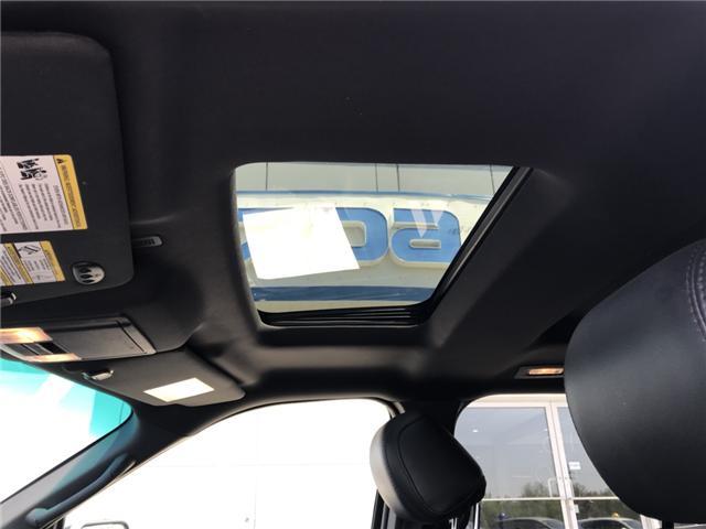 2015 Ford Explorer Limited (Stk: 21076) in Pembroke - Image 6 of 12