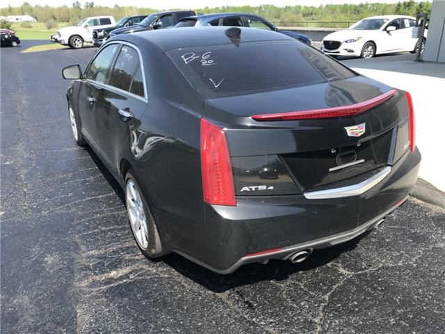 2015 Cadillac ATS 2.0L Turbo (Stk: 21062) in Pembroke - Image 3 of 9