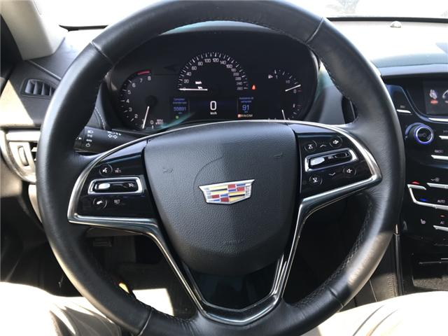 2015 Cadillac ATS 2.0L Turbo (Stk: 21062) in Pembroke - Image 9 of 9