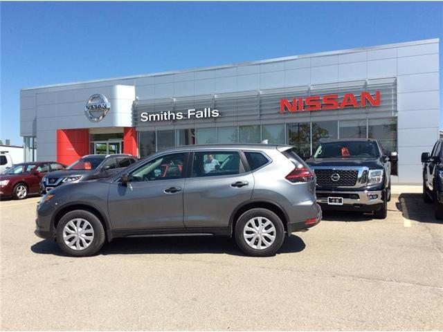 2018 Nissan Rogue S (Stk: 18-094) in Smiths Falls - Image 1 of 13