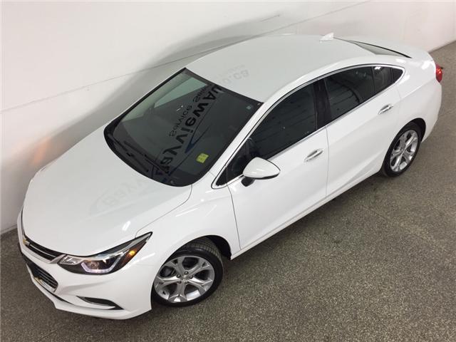 2018 Chevrolet Cruze Premier Auto (Stk: 32272EW) in Belleville - Image 2 of 26