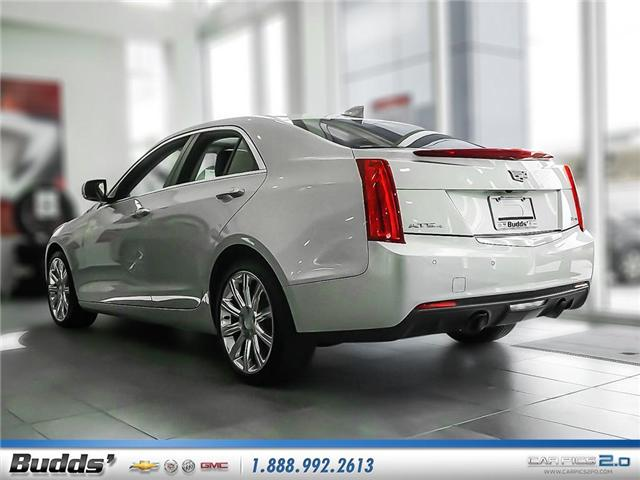 2015 Cadillac ATS 2.0L Turbo Luxury (Stk: R1297) in Oakville - Image 2 of 20