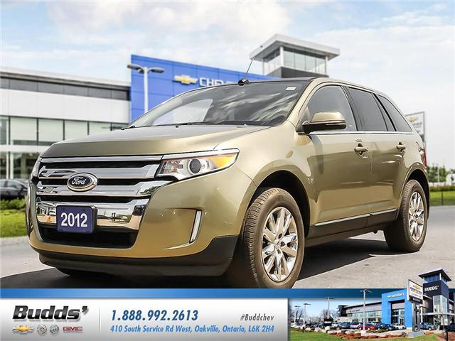 2012 Ford Edge Limited (Stk: CY8015PA) in Oakville - Image 1 of 25