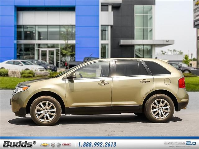 2012 Ford Edge Limited (Stk: CY8015PA) in Oakville - Image 2 of 25