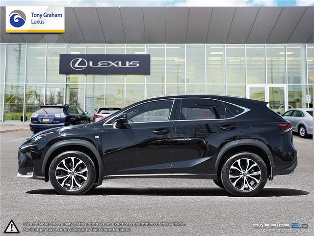 2016 Lexus NX 200t Base (Stk: Y3092) in Ottawa - Image 2 of 25