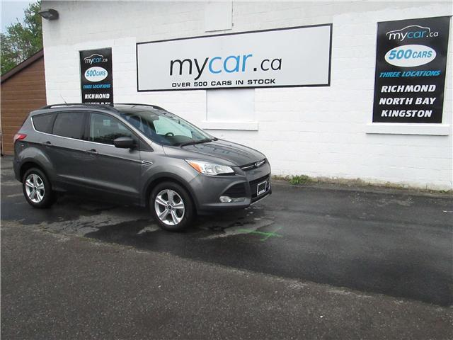 2014 Ford Escape SE (Stk: 171873) in Richmond - Image 2 of 14