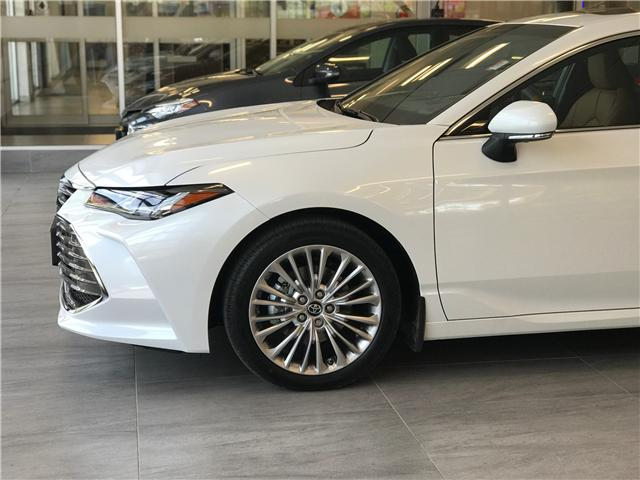 2019 Toyota Avalon Limited (Stk: 77727) in Toronto - Image 2 of 19