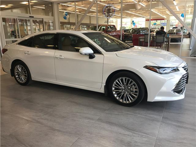 2019 Toyota Avalon Limited (Stk: 77727) in Toronto - Image 1 of 19