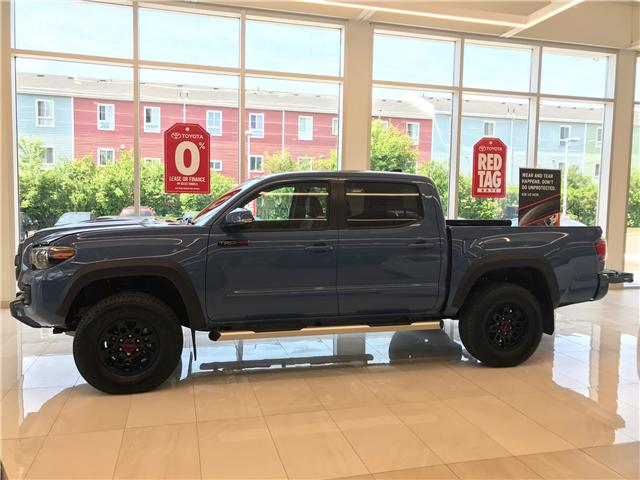 2018 Toyota Tacoma TRD Off Road (Stk: 77530) in Toronto - Image 1 of 11
