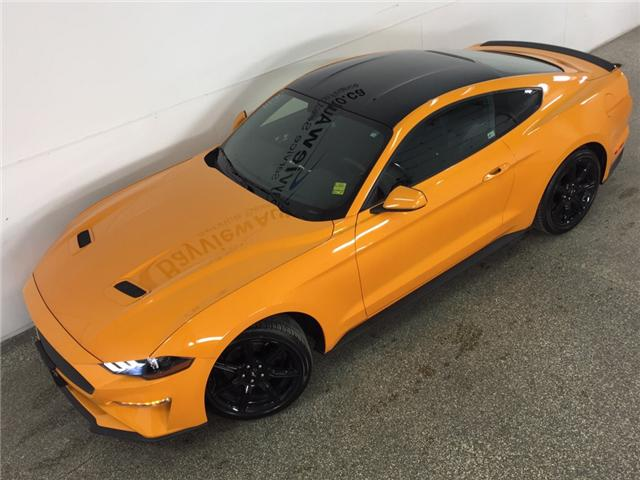 2018 Ford Mustang EcoBoost (Stk: 32756W) in Belleville - Image 2 of 21