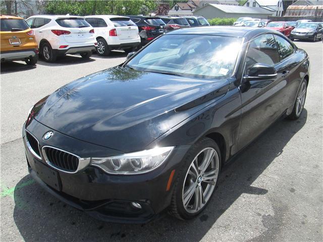 2014 BMW 428i xDrive (Stk: 180104) in Richmond - Image 6 of 14