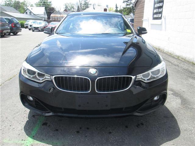 2014 BMW 428i xDrive (Stk: 180104) in Richmond - Image 7 of 14