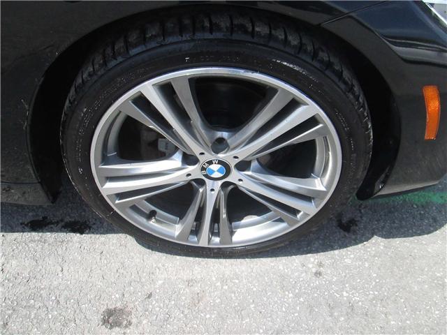 2014 BMW 428i xDrive (Stk: 180104) in Richmond - Image 8 of 14