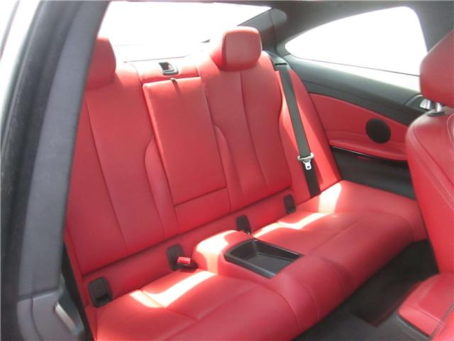 2014 BMW 428i xDrive (Stk: 180104) in Richmond - Image 11 of 14