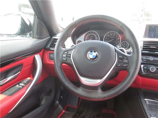 2014 BMW 428i xDrive (Stk: 180104) in Richmond - Image 12 of 14