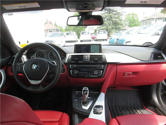 2014 BMW 428i xDrive (Stk: 180104) in Richmond - Image 13 of 14