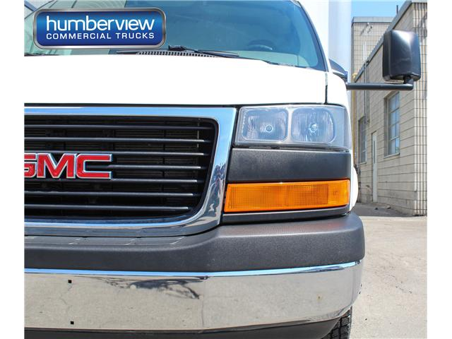 2014 GMC Savana Cutaway 3500 1SD (Stk: CTDR1768 DIESEL ) in Mississauga - Image 2 of 15