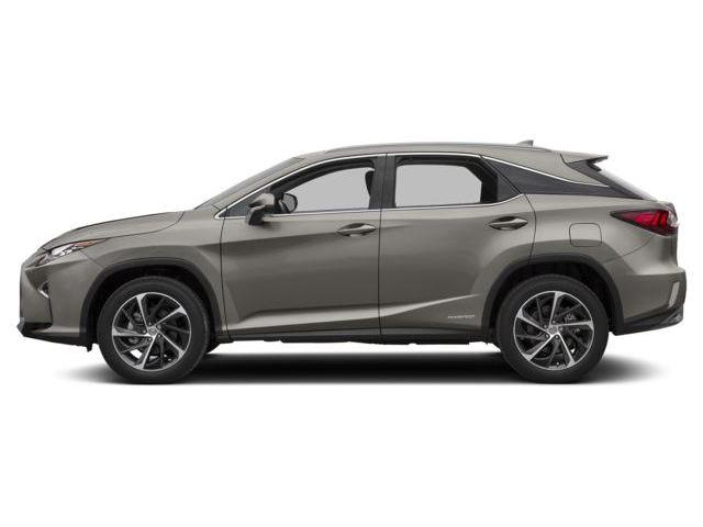 2018 Lexus RX 450h Base (Stk: 183362) in Kitchener - Image 2 of 9