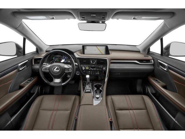 2018 Lexus RX 450h Base (Stk: 183362) in Kitchener - Image 5 of 9
