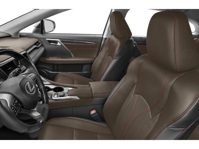 2018 Lexus RX 450h Base (Stk: 183362) in Kitchener - Image 6 of 9