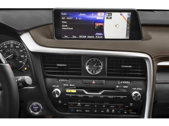 2018 Lexus RX 450h Base (Stk: 183362) in Kitchener - Image 7 of 9