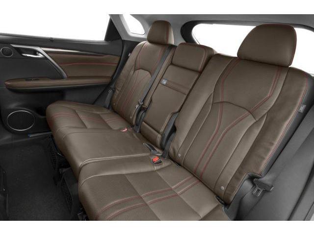 2018 Lexus RX 450h Base (Stk: 183362) in Kitchener - Image 8 of 9