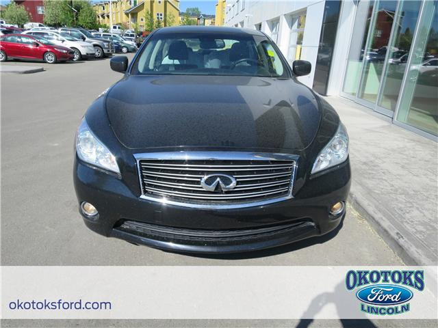 2012 Infiniti M37x Base (Stk: B83073) in Okotoks - Image 2 of 21
