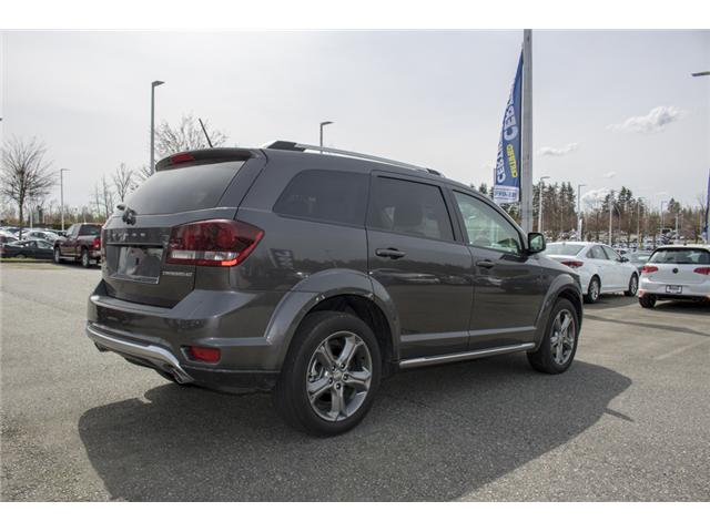 2017 Dodge Journey Crossroad (Stk: AA0177) in Abbotsford - Image 8 of 28