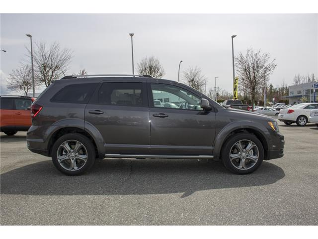 2017 Dodge Journey Crossroad (Stk: AA0177) in Abbotsford - Image 9 of 28