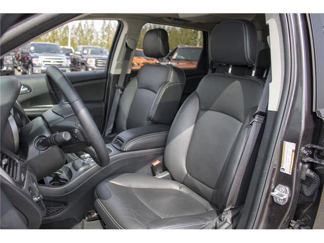 2017 Dodge Journey Crossroad (Stk: AA0177) in Abbotsford - Image 11 of 28