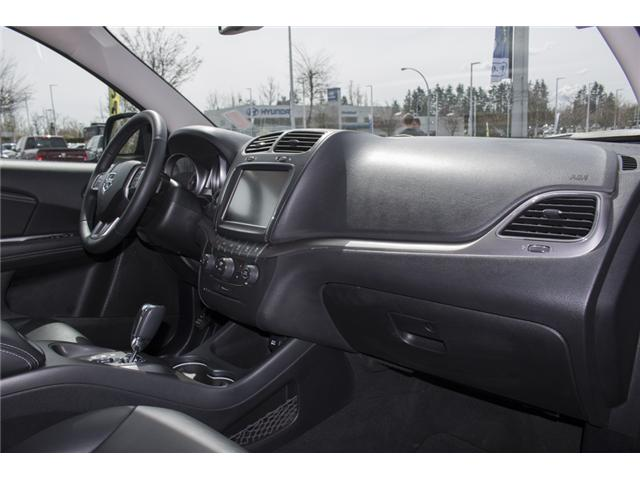 2017 Dodge Journey Crossroad (Stk: AA0177) in Abbotsford - Image 21 of 28