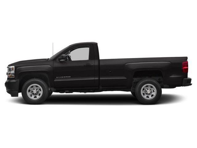 2018 Chevrolet Silverado 1500  (Stk: 1812000) in Kitchener - Image 2 of 8