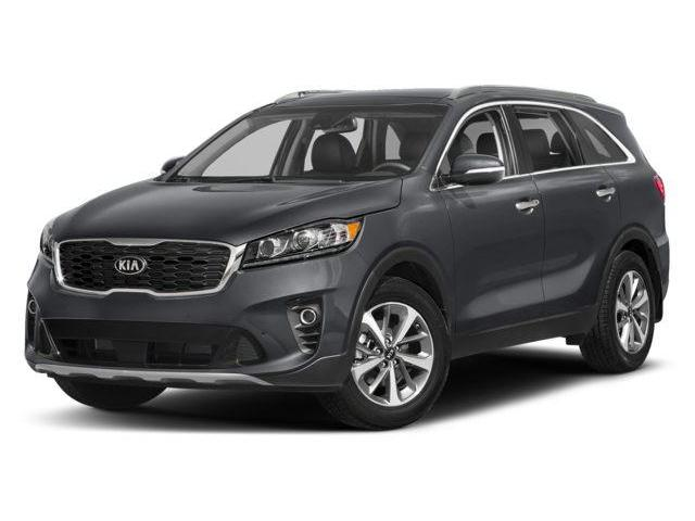 2019 Kia Sorento  (Stk: JJ21) in Bracebridge - Image 1 of 9