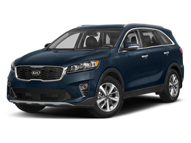 2019 Kia Sorento 3.3L LX (Stk: JJ23) in Bracebridge - Image 1 of 9