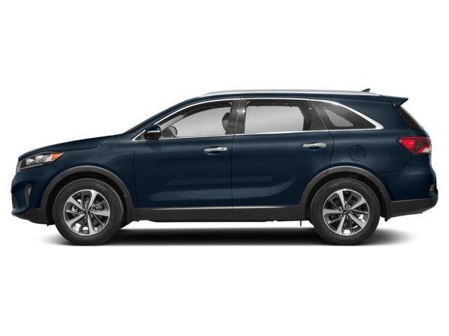 2019 Kia Sorento 3.3L LX (Stk: JJ23) in Bracebridge - Image 2 of 9