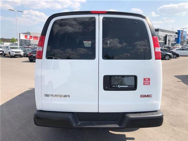 2017 GMC Savana Passenger LS|12 PASSENGER|POWER GROUP| (Stk: PA17001) in BRAMPTON - Image 6 of 15