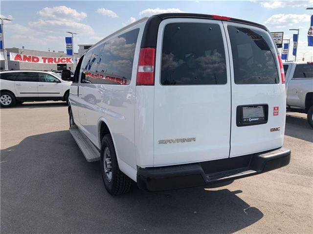 2017 GMC Savana Passenger LS|12 PASSENGER|POWER GROUP| (Stk: PA17001) in BRAMPTON - Image 7 of 15