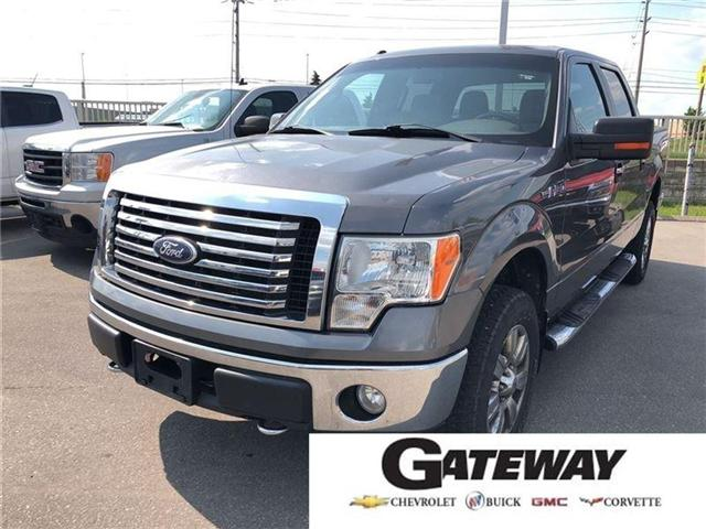 2010 Ford F-150 XLT (Stk: PA16754A) in BRAMPTON - Image 1 of 18