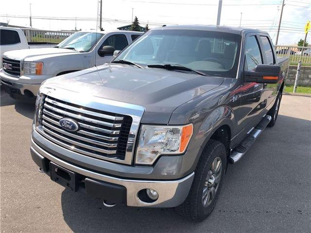 2010 Ford F-150 XLT (Stk: PA16754A) in BRAMPTON - Image 2 of 18