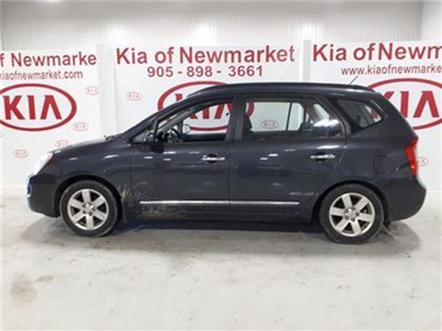2008 Kia Rondo EX (Stk: P0389A) in Newmarket - Image 2 of 11