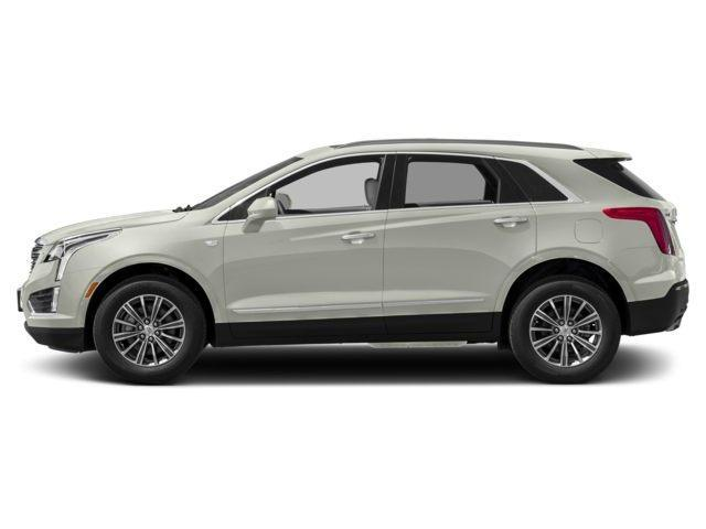 2018 Cadillac XT5 Base (Stk: 246419) in Milton - Image 2 of 9