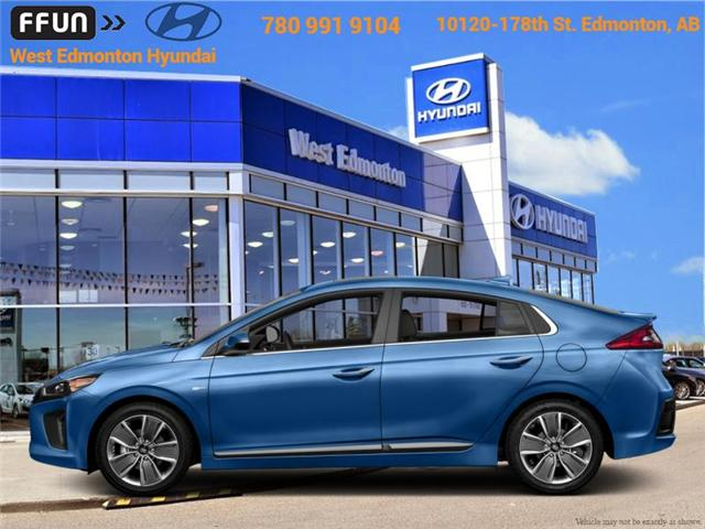 2018 Hyundai Ioniq Hybrid Limited (Stk: IN80331) in Edmonton - Image 1 of 1